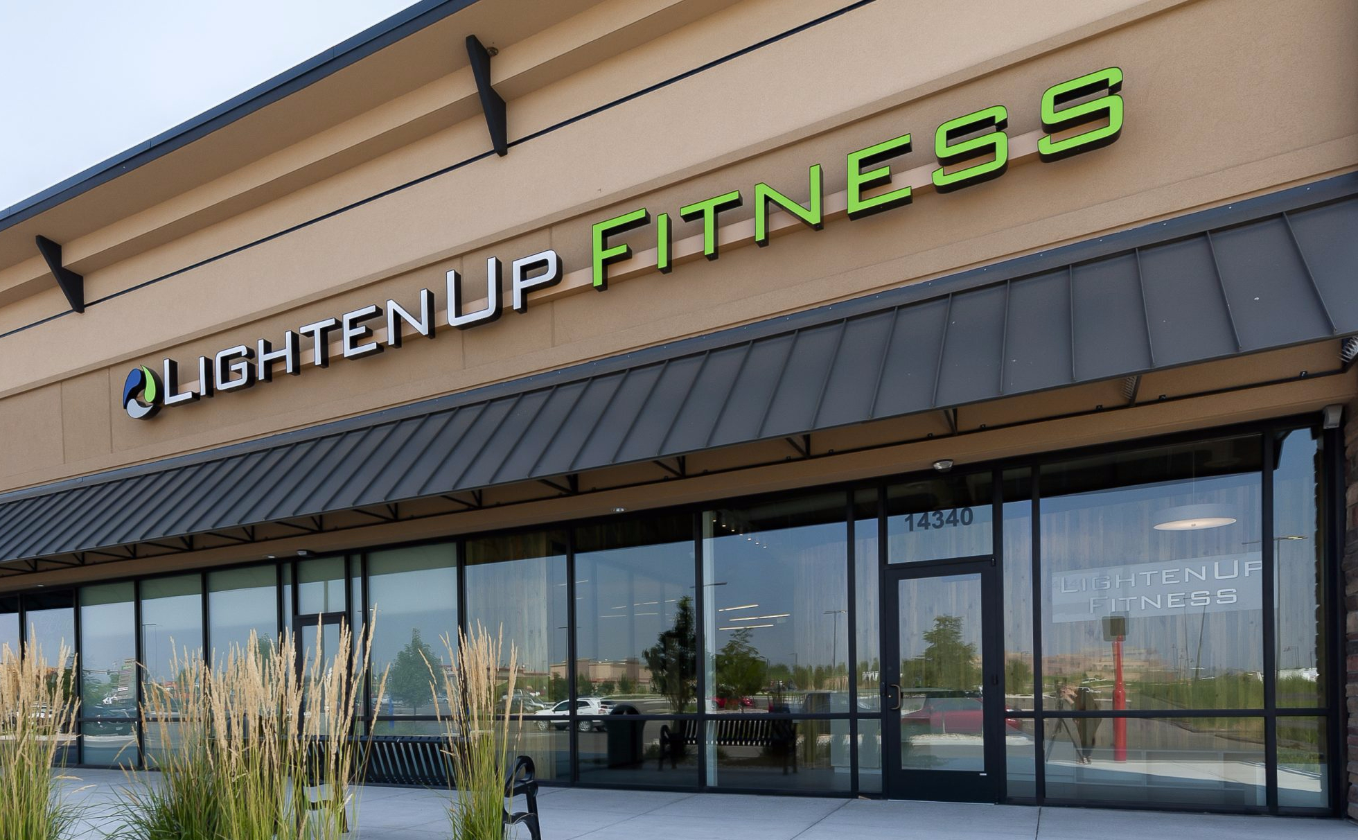 LightenUp Fitness